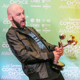 Best Friend of Comedy | Gino Fernandez