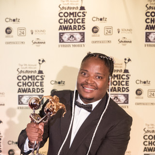PelePele Mchunu | Audience Choice Award