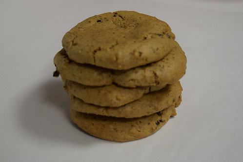 Chocolate Chip Cookies- 12 Pack