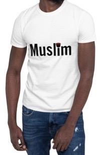 Muslim Tee Kufi