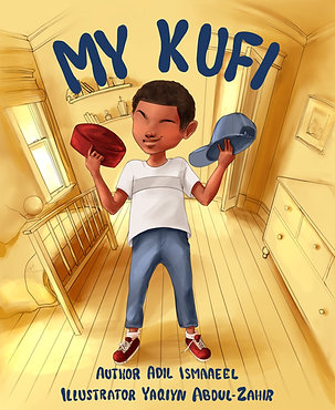 My Kufi(Book)