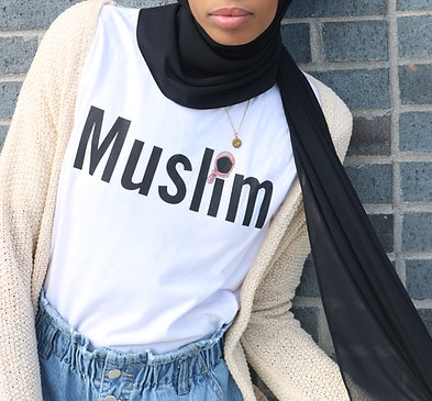 Muslim Tee Hijab