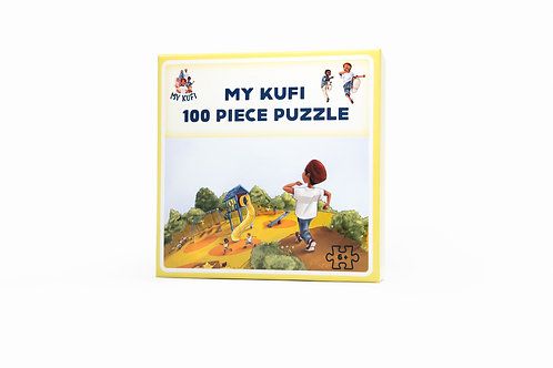My Kufi Puzzle Preorder