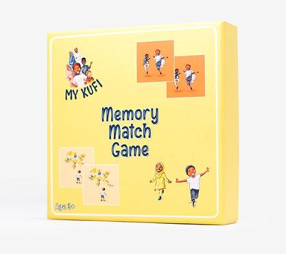 Match Card Game