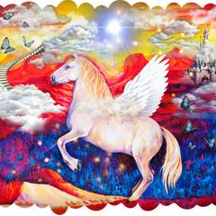 """Pegasus ..."""