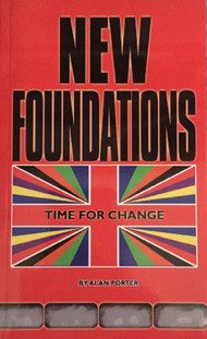 """""""New foundations"""" - the book"""