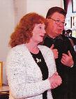 Ivor & Annette