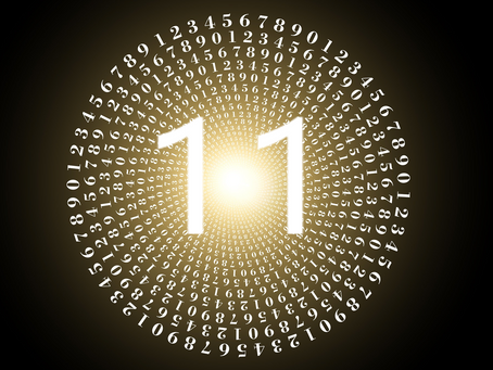 """Number 11"""