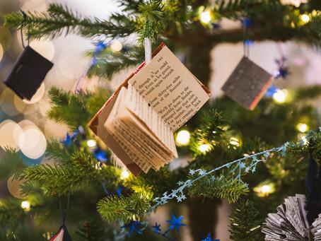 """A Christmas story ..."""