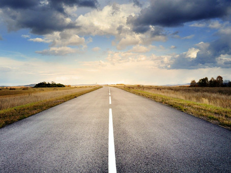 """""""What lies ahead ?"""""""