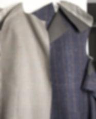 Tissu Suit