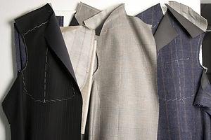 Suit Fabric