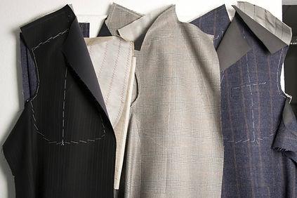 Tissu de costume