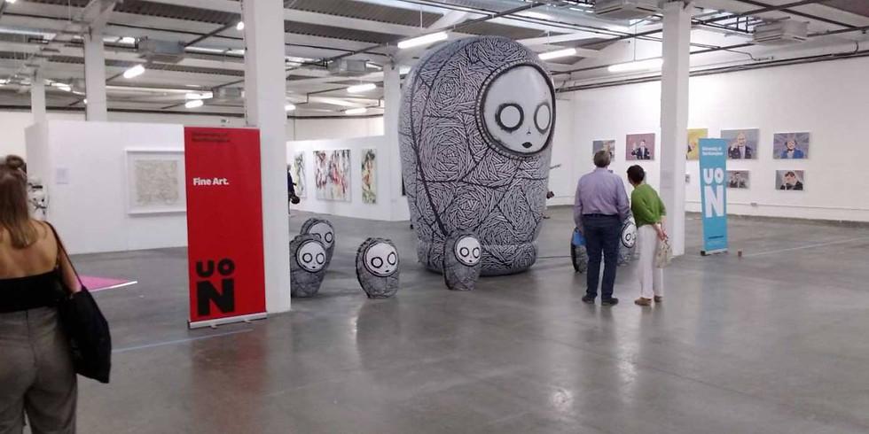 Free Range Exhibition