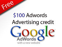 free google adwords coupon