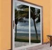 Sliding Glass Door - American Horizon
