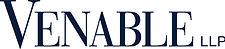 Venable_logo_stroke_upscale_02_blue_on_w