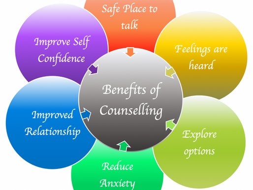 9 Basic Benefits of Counselling