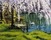 Blossom Pond