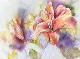 Exploring Pastel & Watercolour