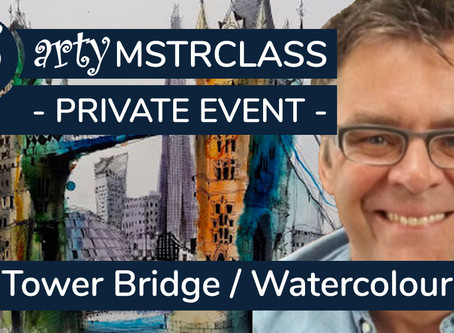 Workshop: Tower Bridge with Ian Fennelly