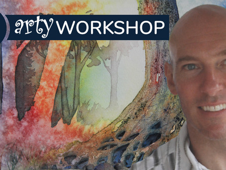 Workshop: A Magical Forest with David R Smith