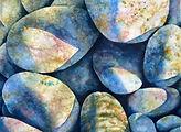 3D Textured Rocks