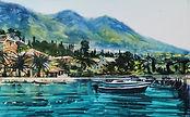 A Mini-harbour