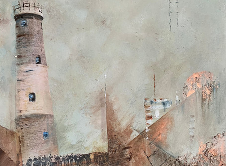 Dungeness Introduction with Helga Picknell