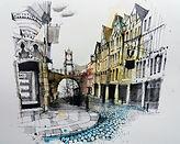 Sketch Henley High Street