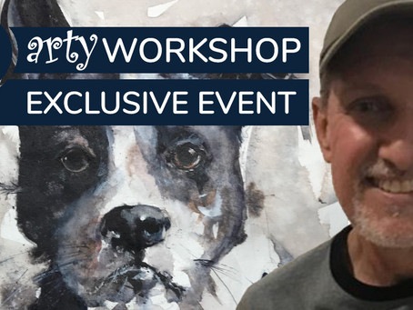 Workshop: Dogs - Portraits and Movement with Al Kline