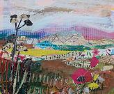 A Landscape Collage