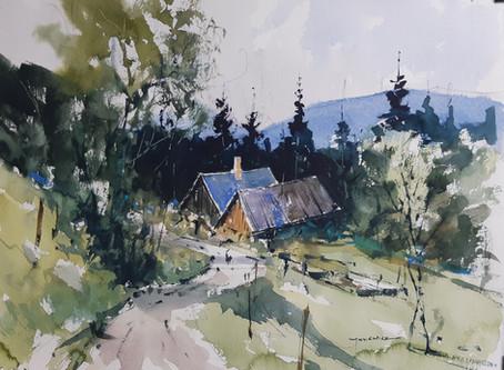 Interpret a Classical Landscape with Michał Jasiewicz