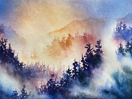 Master the Mist with David R.Smith