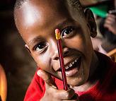 Kisumu School, Kenya