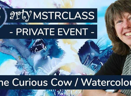 Masterclass: The Curious Cow