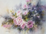 Creating Mood in your Floral Paintings