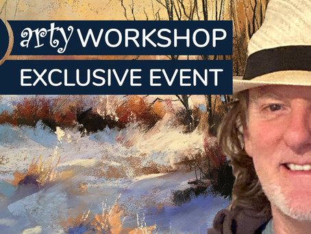 Workshop: Capturing the magic light with Les Darlow