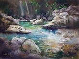 Rocky Rivers