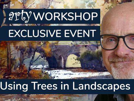 Workshop: Using Trees in Landscapes