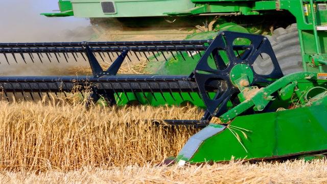 Tarım Makine ve Aletleri