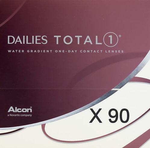 Dailies Total 1 x90