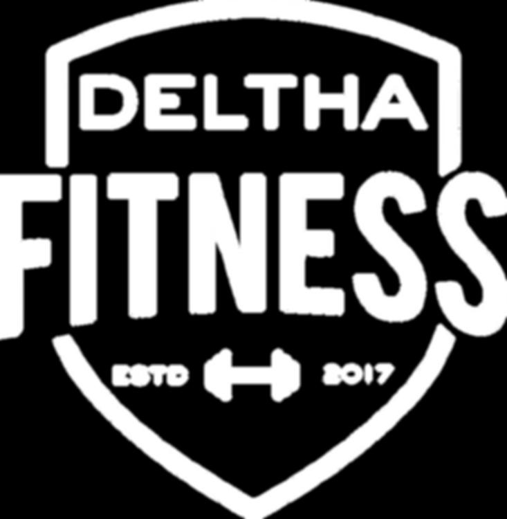 Delth Fitness Logo