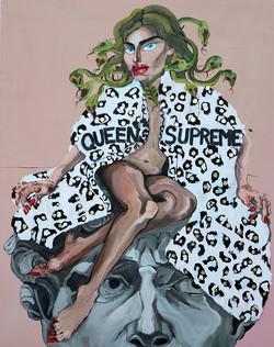 Queen Supreme