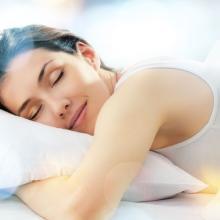 Sleeping Disorder & TCM