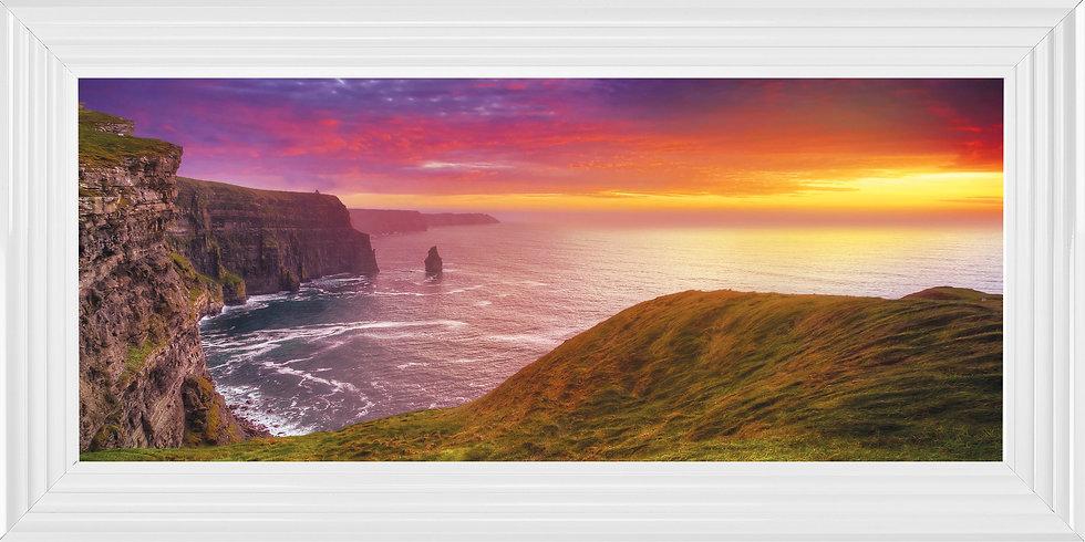 The Coastal Shepherds Sky