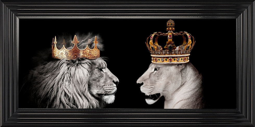 The Royal Lions