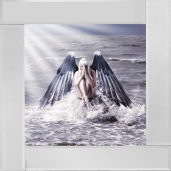 Ocean Angel in Colour