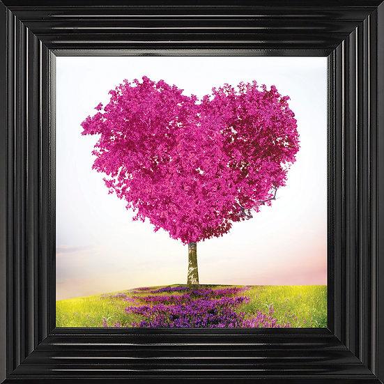 Summer Love Tree