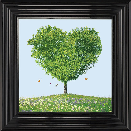 Spring Love Tree